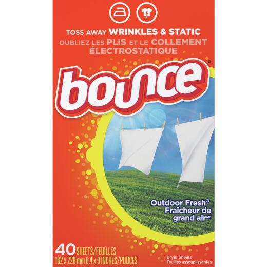 Fabric Fresheners, Softeners & Additives